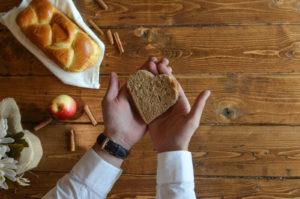 chleb bezglutenowy od mo-ja cafe & bistro