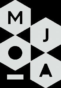 inverted moja logo